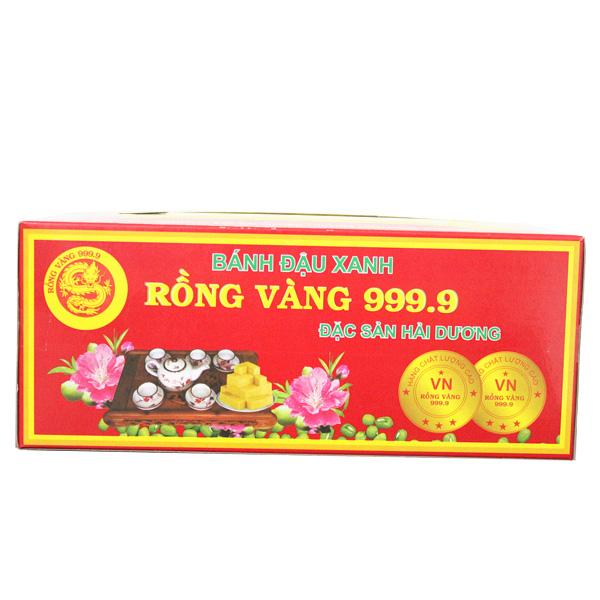 Bánh đậu xanh An Khang - Phát Tài 450g