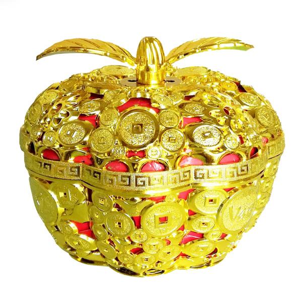 Bánh quả vàng - nhỏ