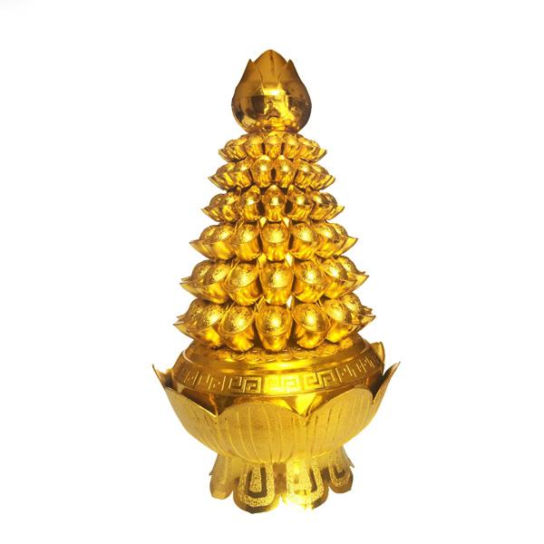 Bánh tháp vàng - Nhỏ